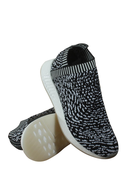 new product fae5e 42efe Lyst - adidas Originals By3012 Men Nmd cs2 Pk Cblack Ftwwht for Men