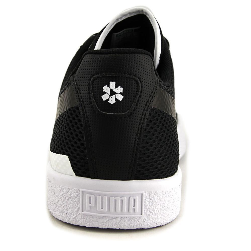 0334202cd23 Lyst - PUMA Court X Ueg Men Us 11 Black Fashion Sneakers in Black ...