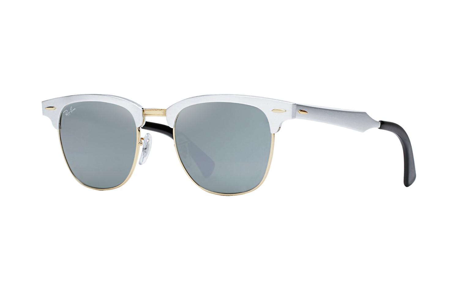 56a08c9404 Gallery. Previously sold at  Jet.com · Women s Clubmaster Sunglasses  Women s Ray Ban ...