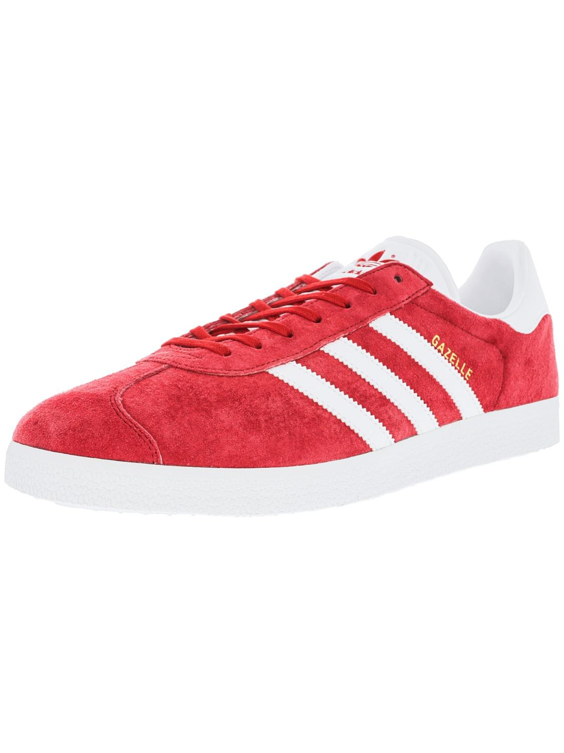 reputable site 45549 a14fb Gallery. Previously sold at Jet.com · Mens Adidas Gazelle