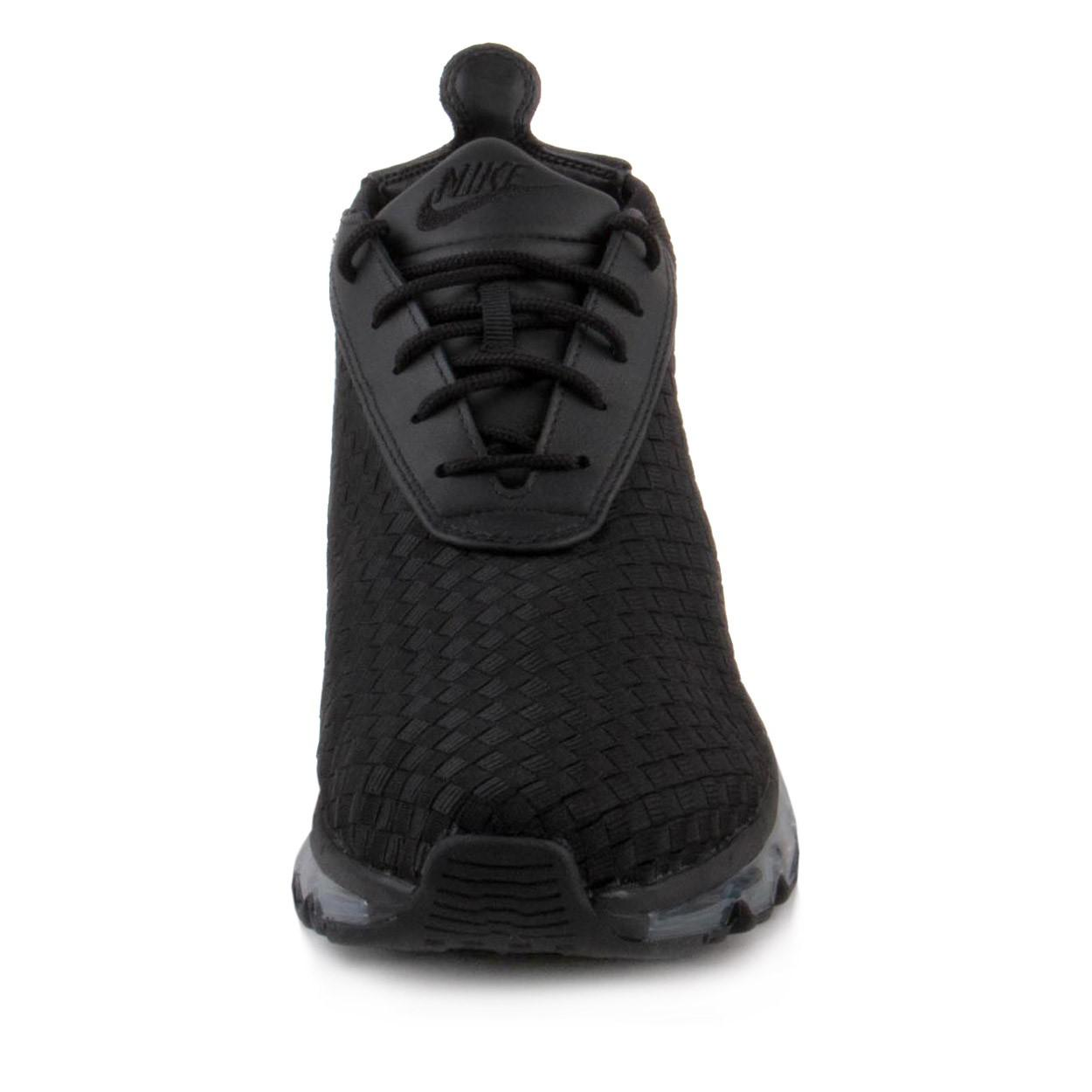 655512195e7 Lyst - Nike Mens Air Max Woven Boot Black 921854-002 Size 8.5 in ...