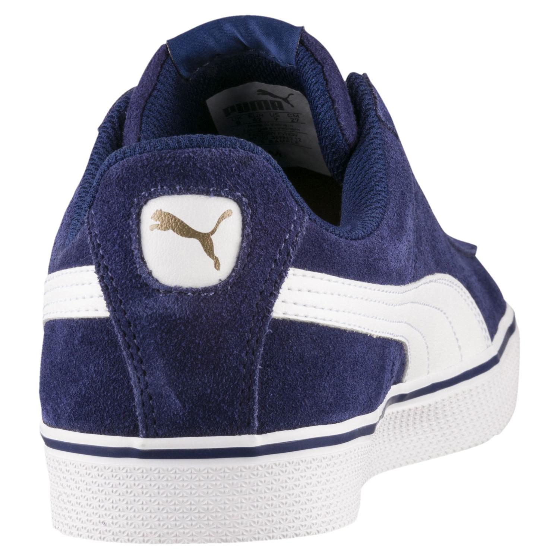 45c8e88a39ab89 Lyst - Puma 1948 Vulc  s Sneakers in Blue for Men