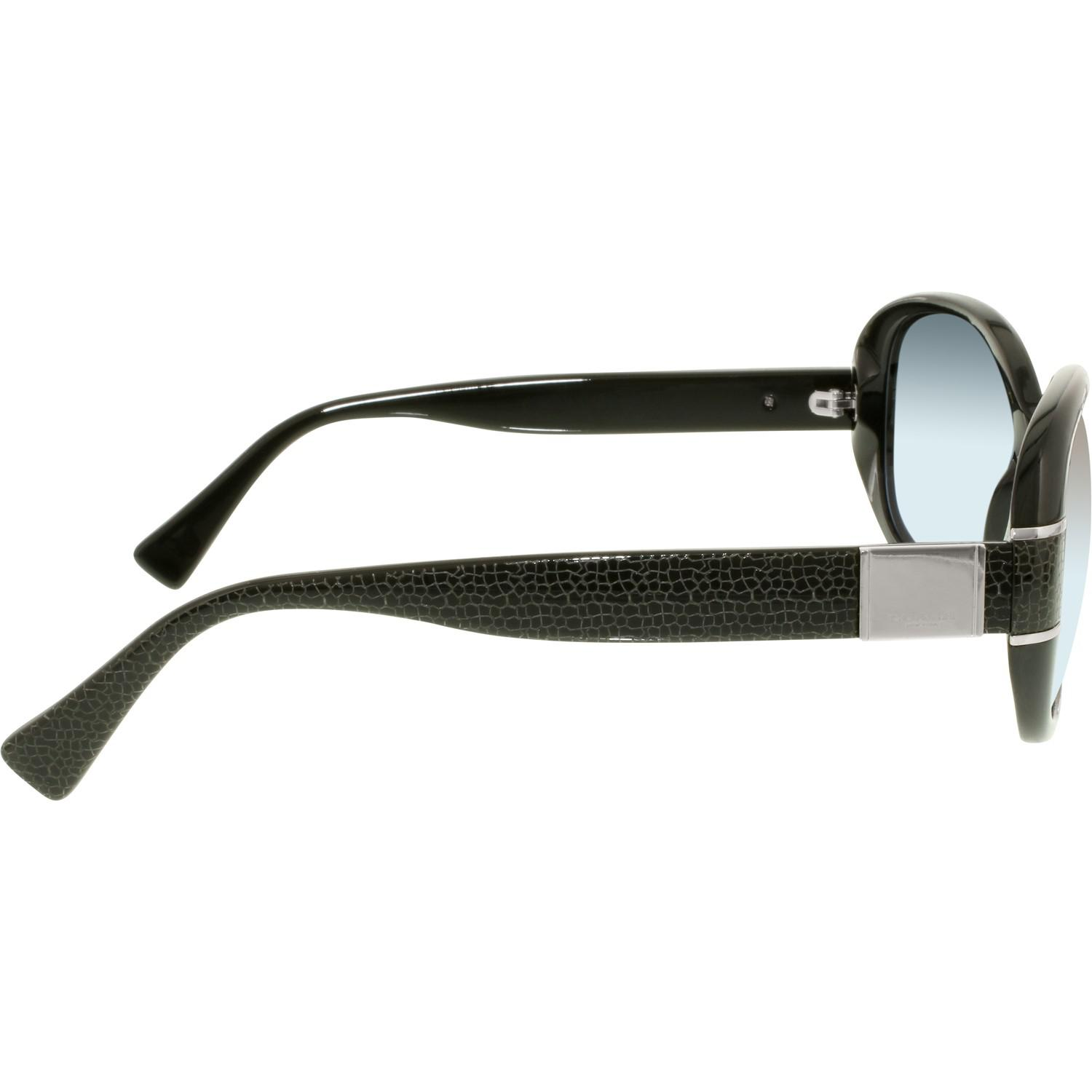 be8c0d894ea6 ... coupon code for lyst coach blaine hc8115 500217 57 black oval sunglasses  in black 38314 cd25b ...