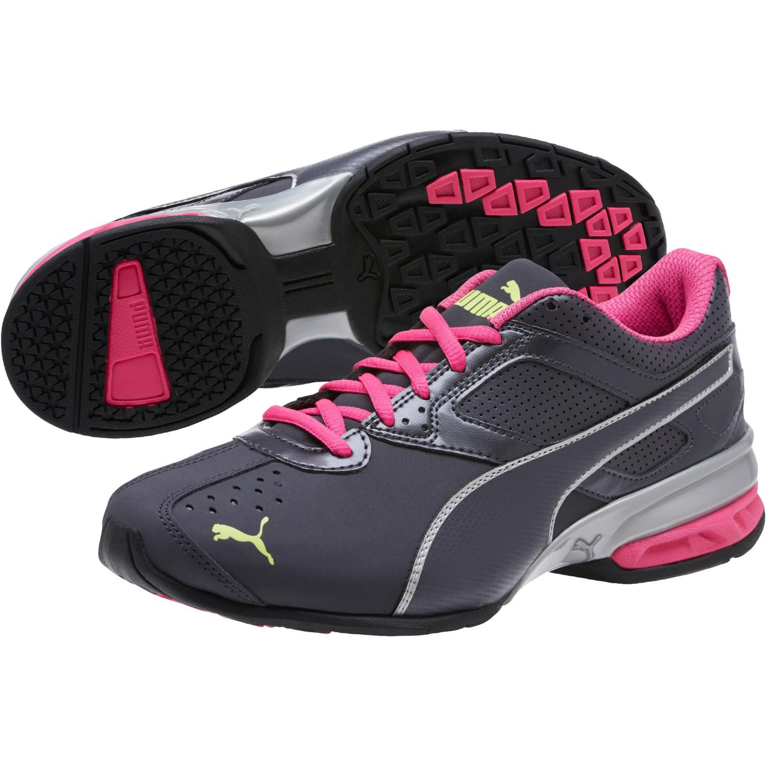 Lyst - Puma Tazon 6 Fm Running Shoes in Black ee74d9544