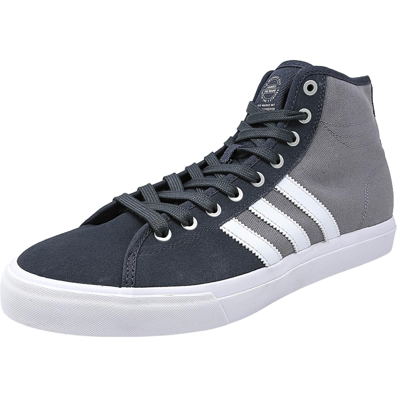 16ba885943c2 Lyst - adidas Matchcourt High Rx Onix   Footwear White Grey Ankle ...