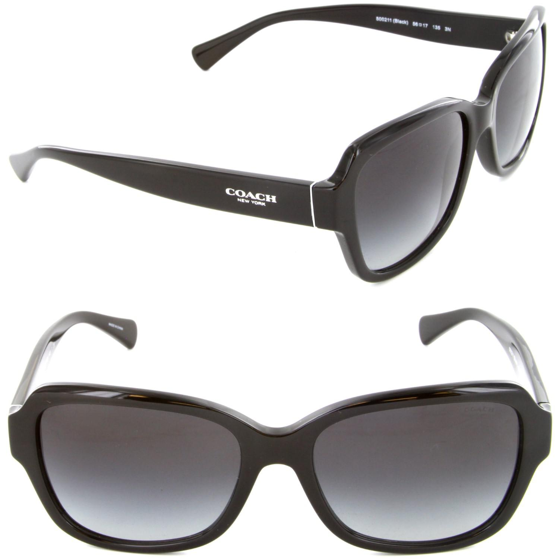 2c9430789a18c 5f63d 46e55  germany lyst coach hc8160 500211 black square sunglasses in  black ee210 89495