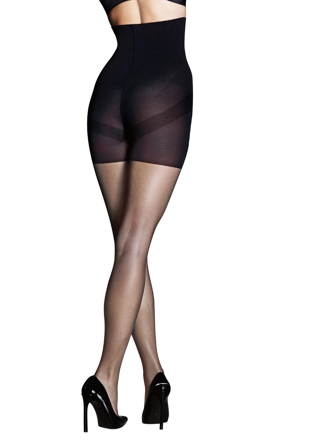 483b1f7c8dd Maidenform Sweet Nothings High Waist Shaping Sheers - Style 41002 in ...