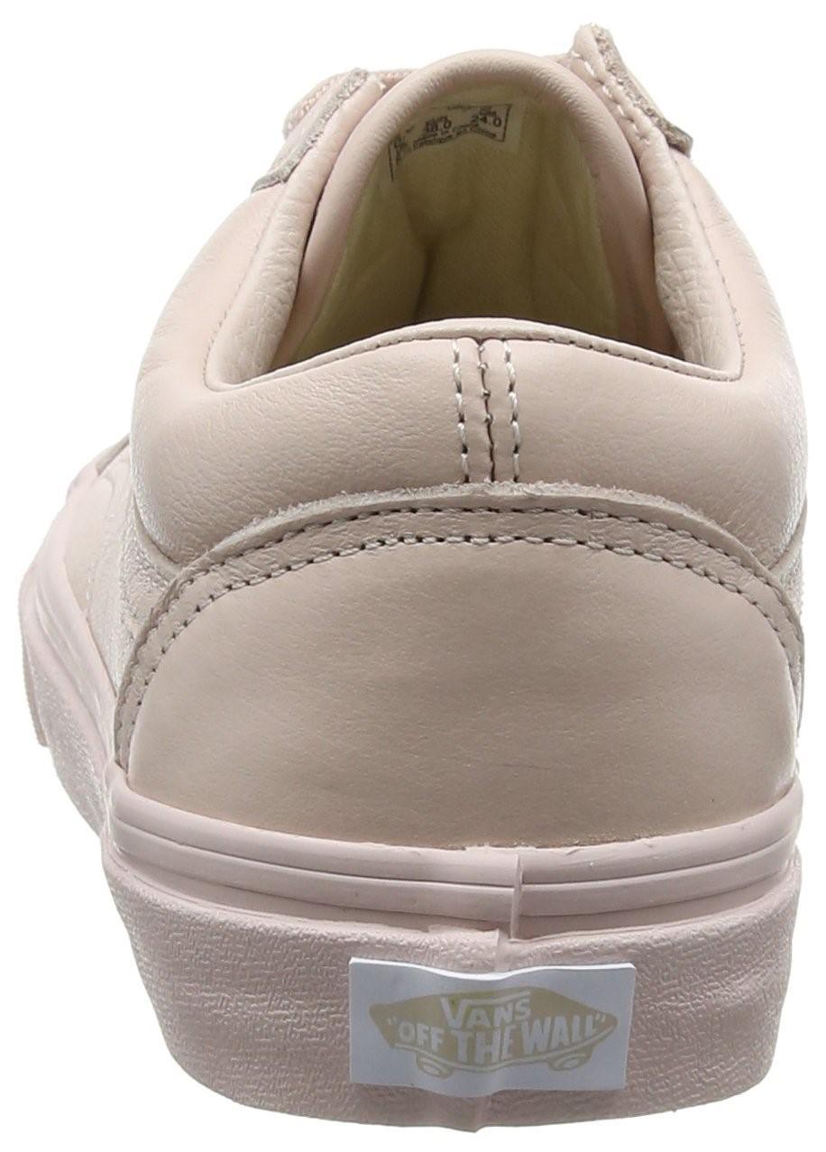 d96f15f225 Lyst - Vans Vn-0a38g1onu   Old Skool Womens Sneakers Pink ( 10.5 B(m ...