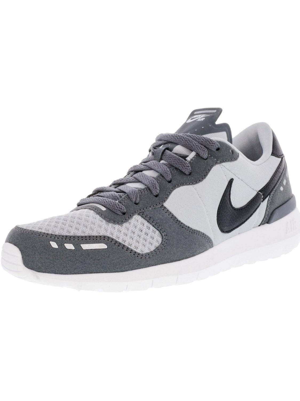 ac8c53cf97121 Lyst - Nike Men s Air Vrtx  17 Running Shoe in Gray for Men
