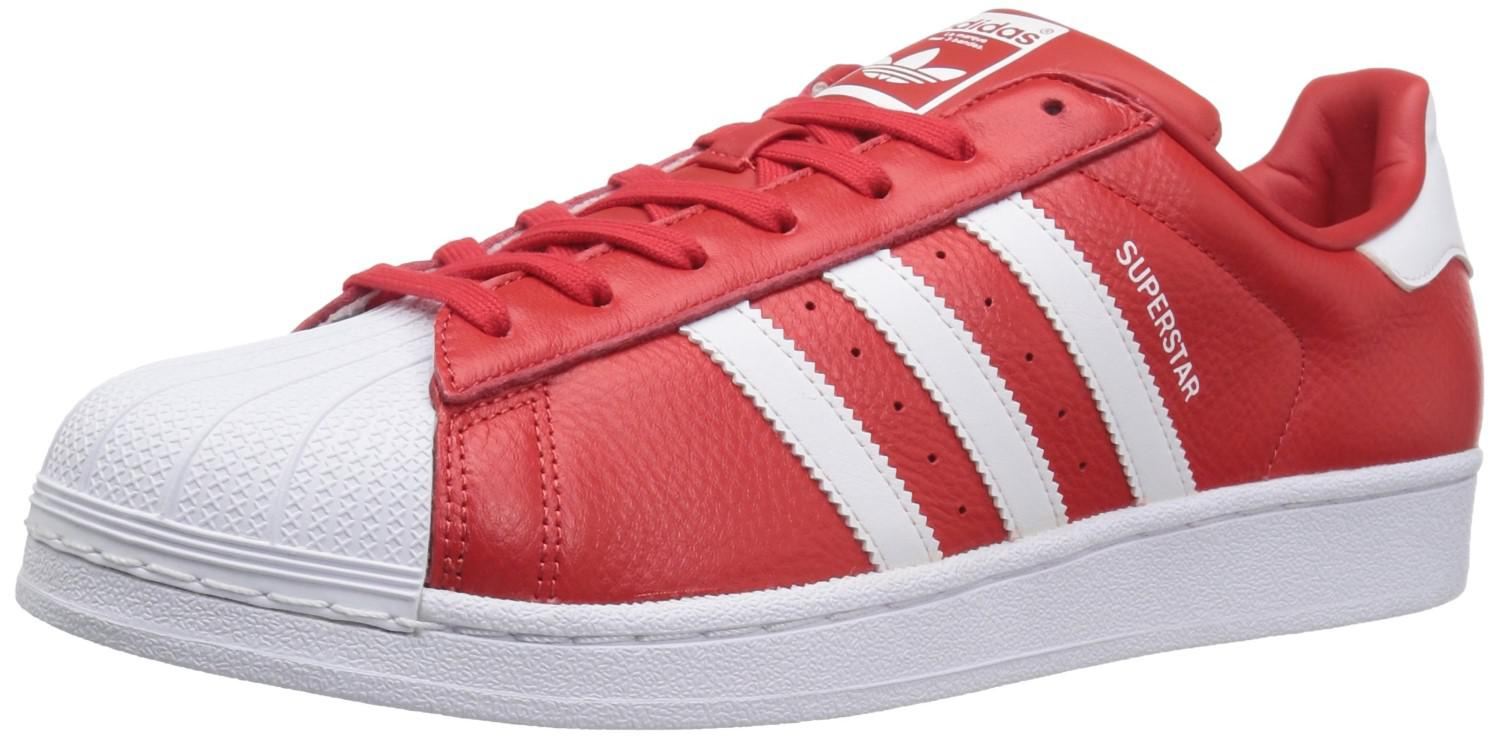 2b264fc501a6 Lyst - adidas Bb2240 in Red for Men