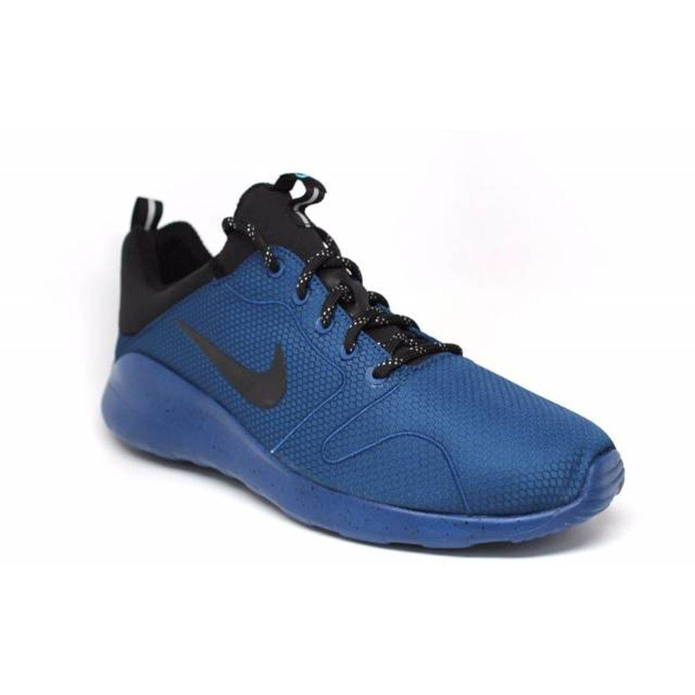 low priced dd737 51f27 real lyst nike 844838 400 kaishi 2.0 se running shoes in blue for men d1627  c4822