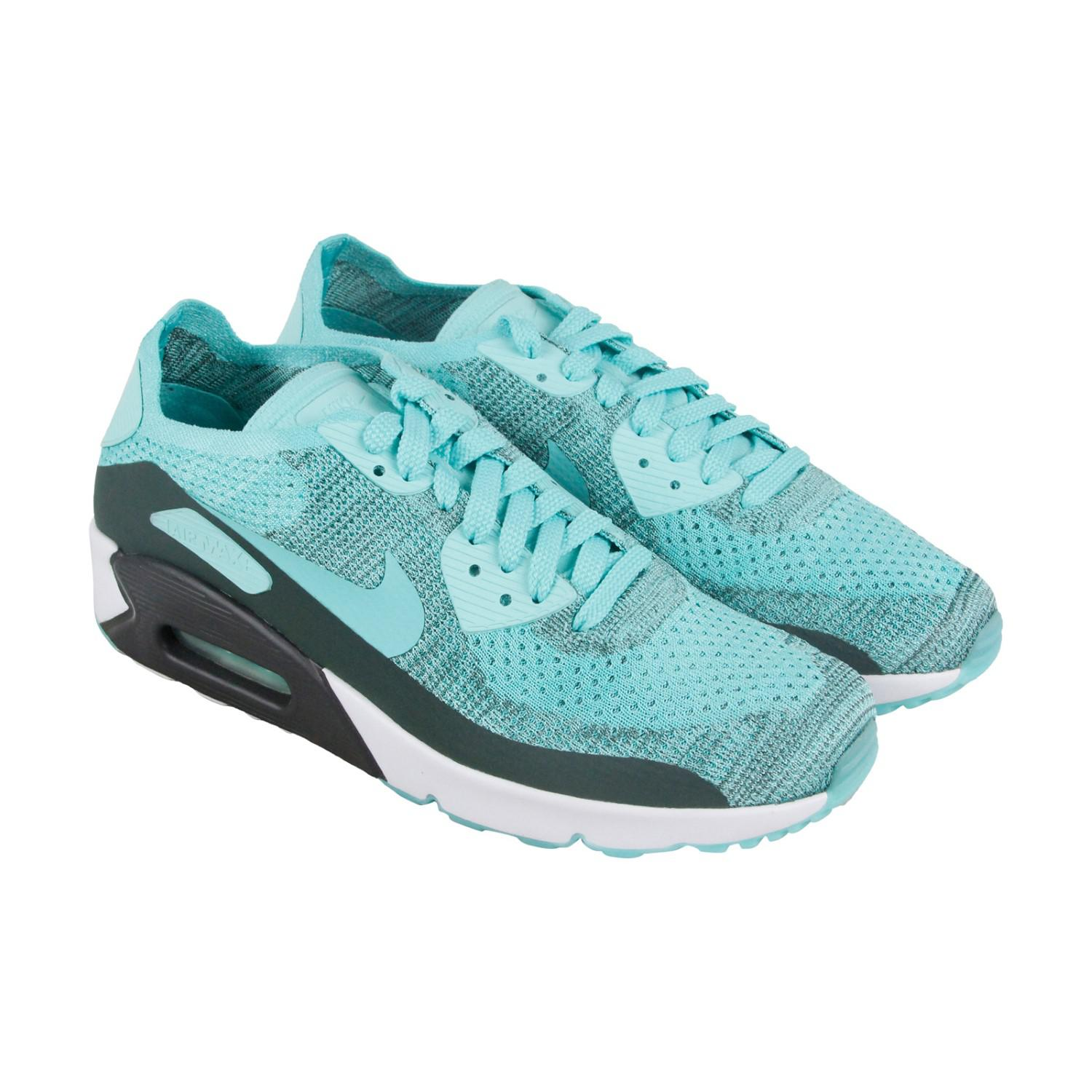 Lyst Nike Air Max 90 Ultra 2.0 Flyknit Running Shoes Hyper