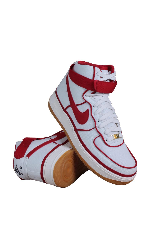 112dd76b5899 Lyst - Nike Air Force 1 High  07 Lv8 Mens Style  806403-101 Size  12 ...