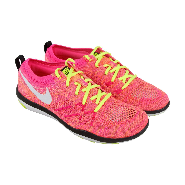 79dbd609b242d Lyst - Nike 843987-999 Free Tr Focus Fk Oc Training Shoes