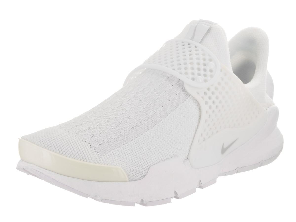 6b416c55fde Lyst - Nike Sock Dart Running Shoe 6 Us in White for Men