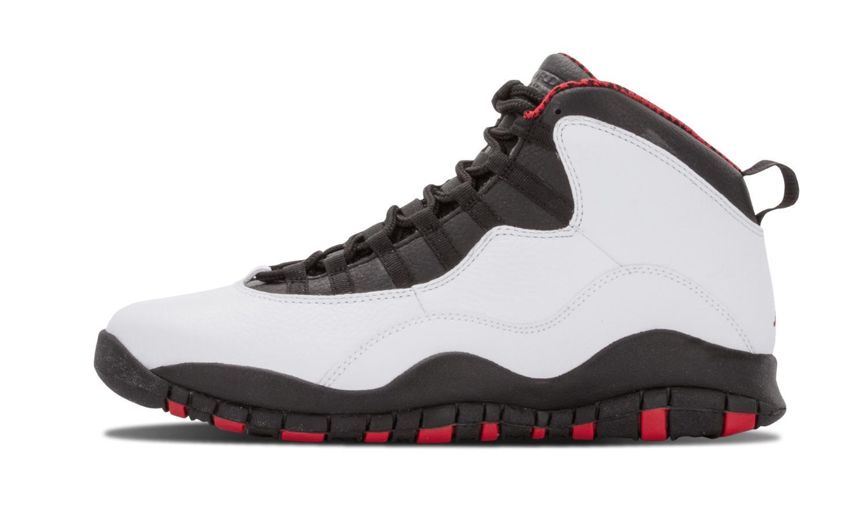 pretty nice 444f4 103ae Nike Air Jordan Retro 10