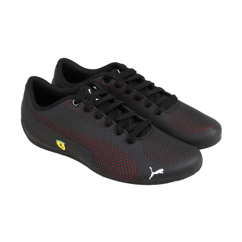 Lyst - PUMA Ferrari Drift Cat 5 Ultra Sneaker in Black for Men 1ea1d70bd