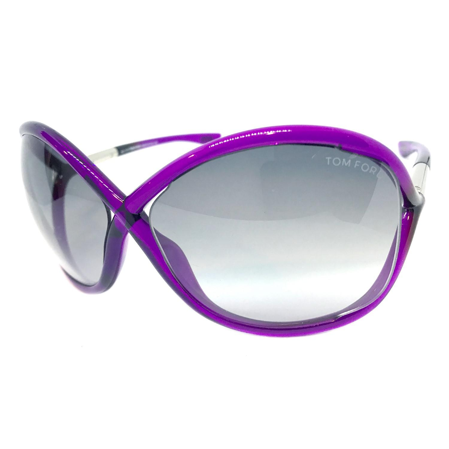 7d19612497b5a Gallery. Previously sold at  Jet.com · Women s Tom Ford Whitney