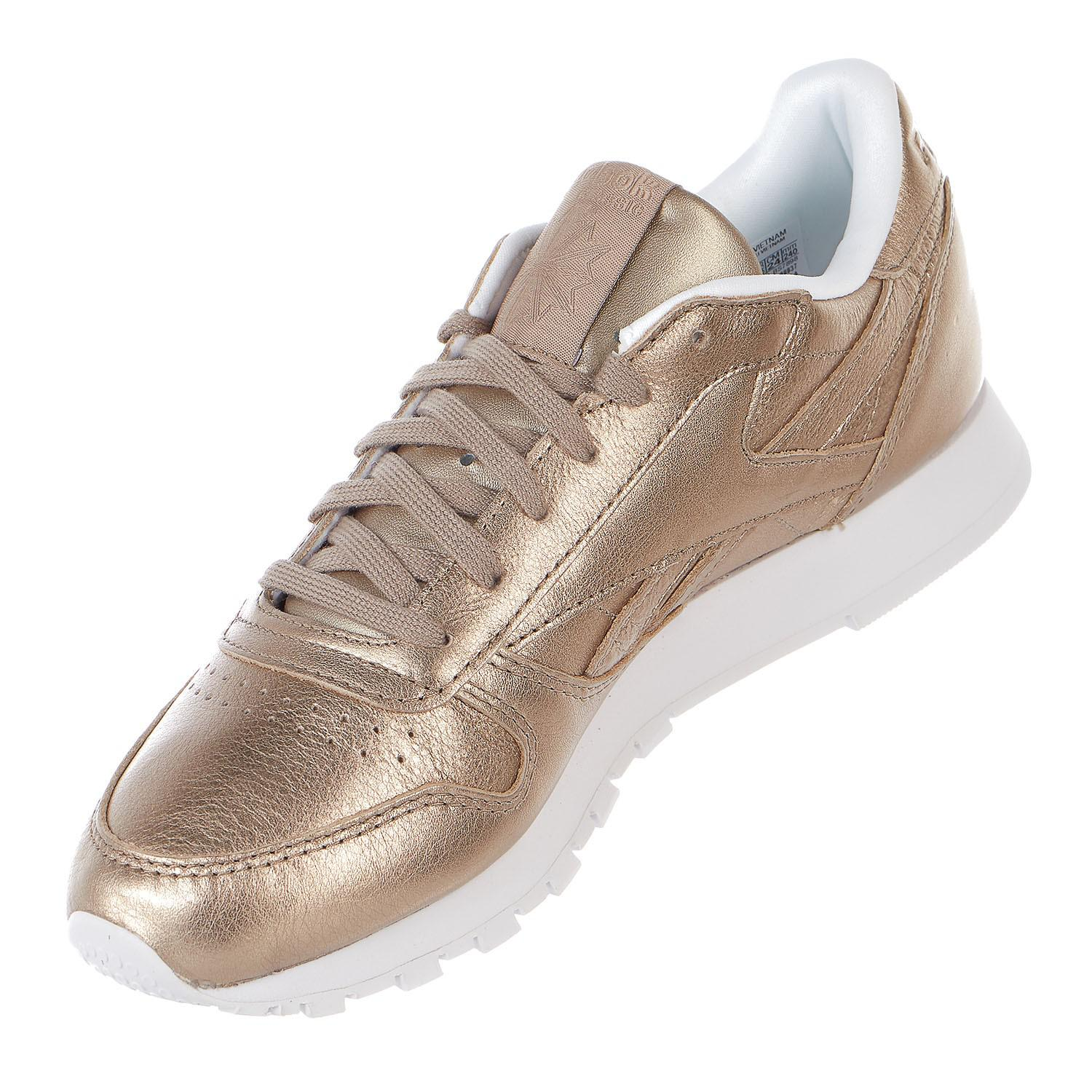 f0900a7ed3e Gallery. Previously sold at  Jet.com · Women s Reebok Classic Leather ...