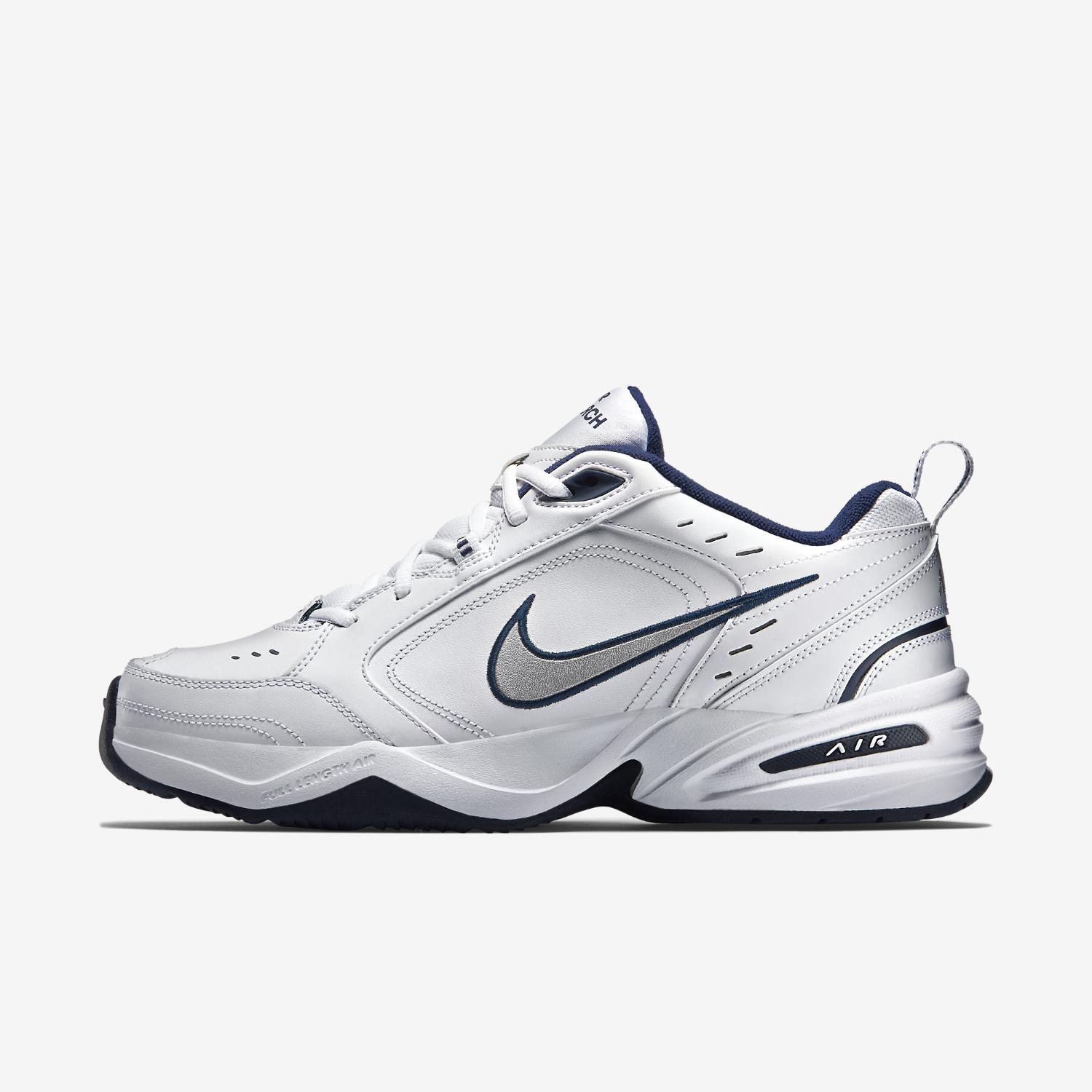 9d4c148ba04 Men s White Air Monarch Iv Gym lifestyle Shoes