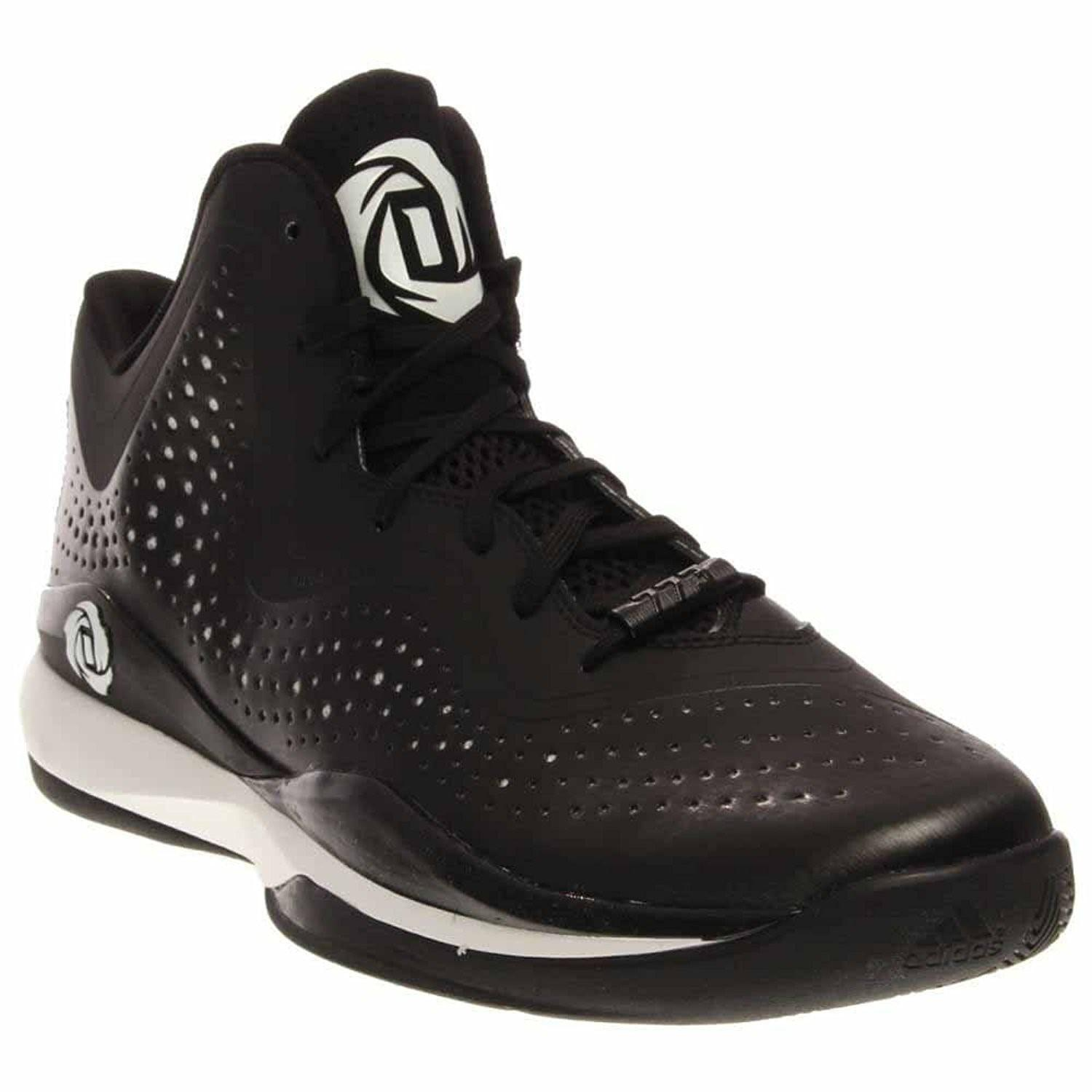 3b2e23d5eda6 Lyst - adidas D Rose 773 Iii Basketball Shoes in Black for Men