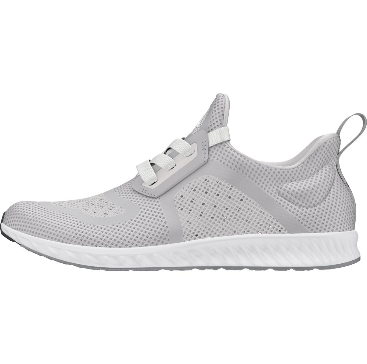 7dcc2fd9a4be Lyst - Adidas Edge Lux Clima Grey Two grey Two whitin in Gray