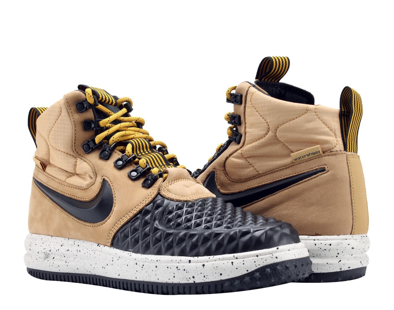 de990ece8880 ... shop lyst nike lunar force 1 duckboot fashion sneakers for men 4bd89  69285