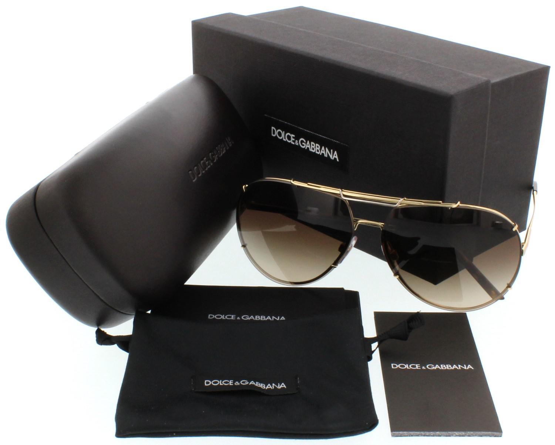 7a521c63e9974 Dg2075 Gabbana Dolce Iconic Sunglasses Goldbrown Lyst amp  Evolution  HtqwUcnp