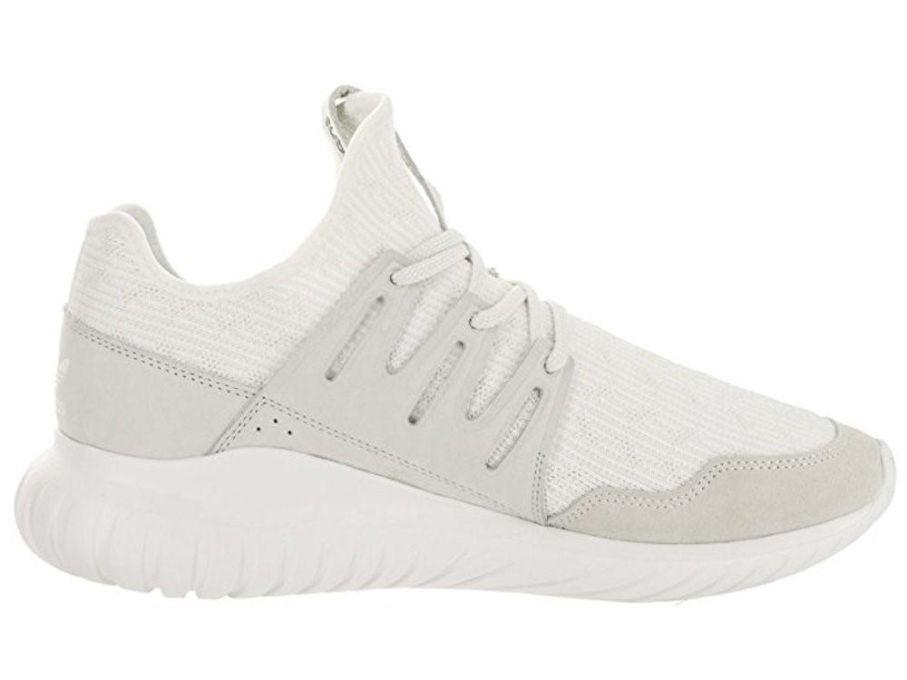 Lyst adidas originali radiali tubulare primeknit moda scarpa