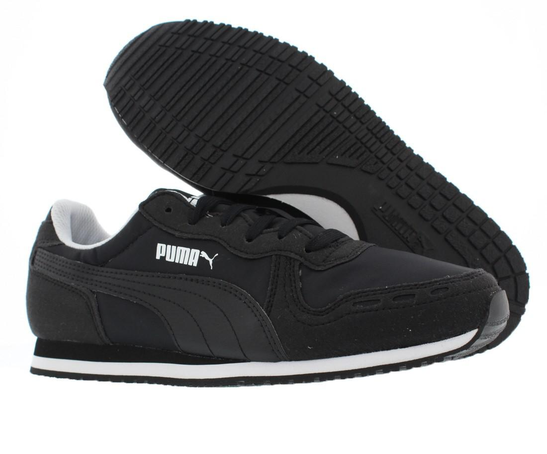 Lyst puma cabana racer fun shoes size in black for men jpg 1100x914 Puma  racer a4a6f46fc