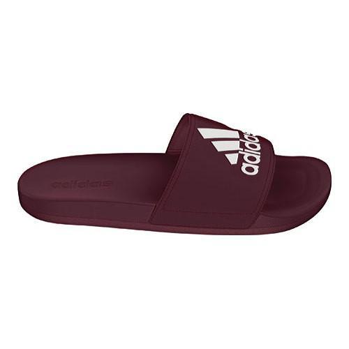 1cd49164176 Lyst - adidas Adilette Cloudfoam Ultra Slide in Purple for Men
