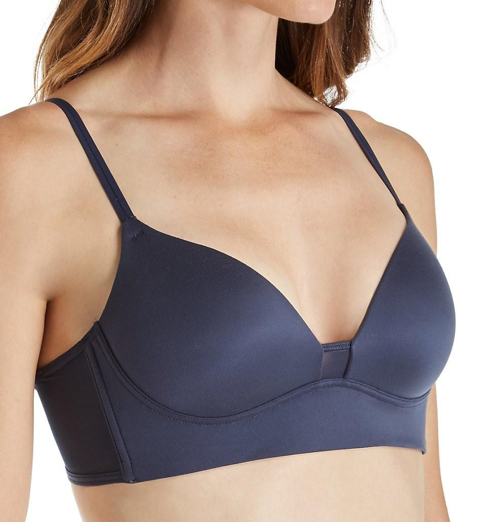 a885f7681116c Lyst - Maidenform Dm1137 Casual Comfort Wirefree Lift Bralette in ...
