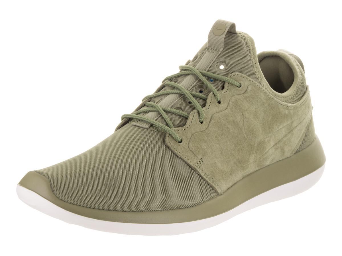 51089205faf5a Lyst - Nike Roshe Two Br Trooper trooper white black Running Shoe 13 ...