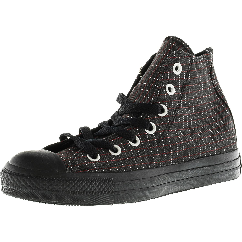 2fe94ea5406b Lyst - Converse Chuck Taylor Pinstripe Pk Hi Black High-top Fashion ...
