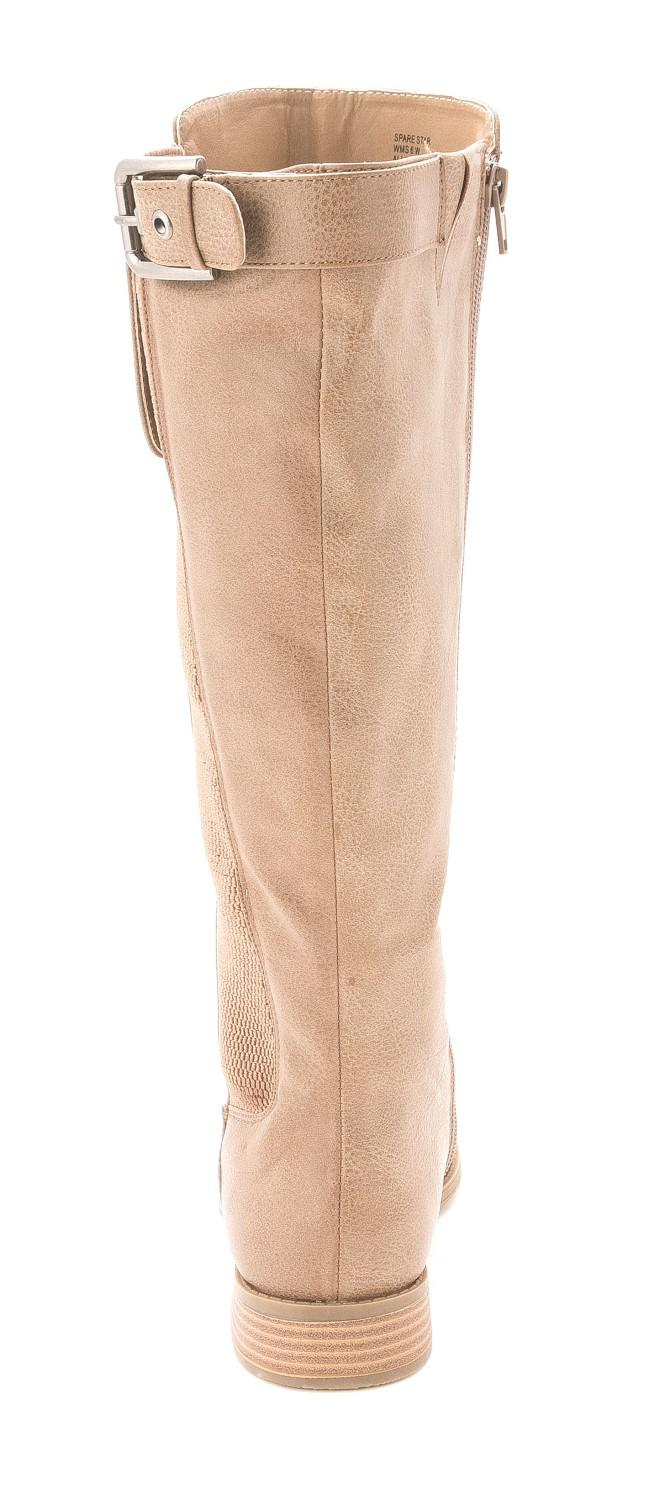 b805e4fefcd Lyst - Kenneth Cole Kenneth Cole Unlisted Spare Star Wide Calf Knee ...