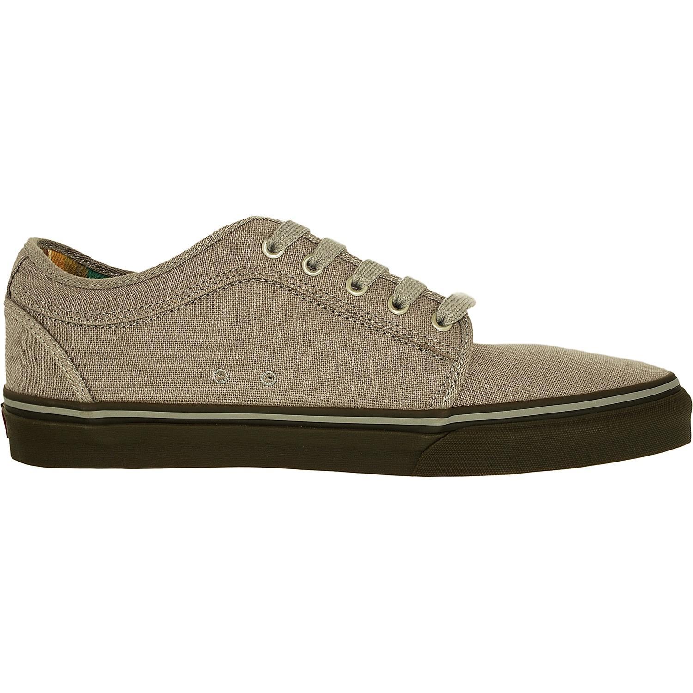 d366e68c8bcbd6 Lyst - Vans Chukka Low Aztec Stripe Light Grey gum Ankle-high ...