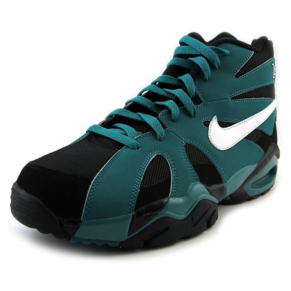 Nike Air Diamond Fury '96 (OG Teal) Sneaker Freaker