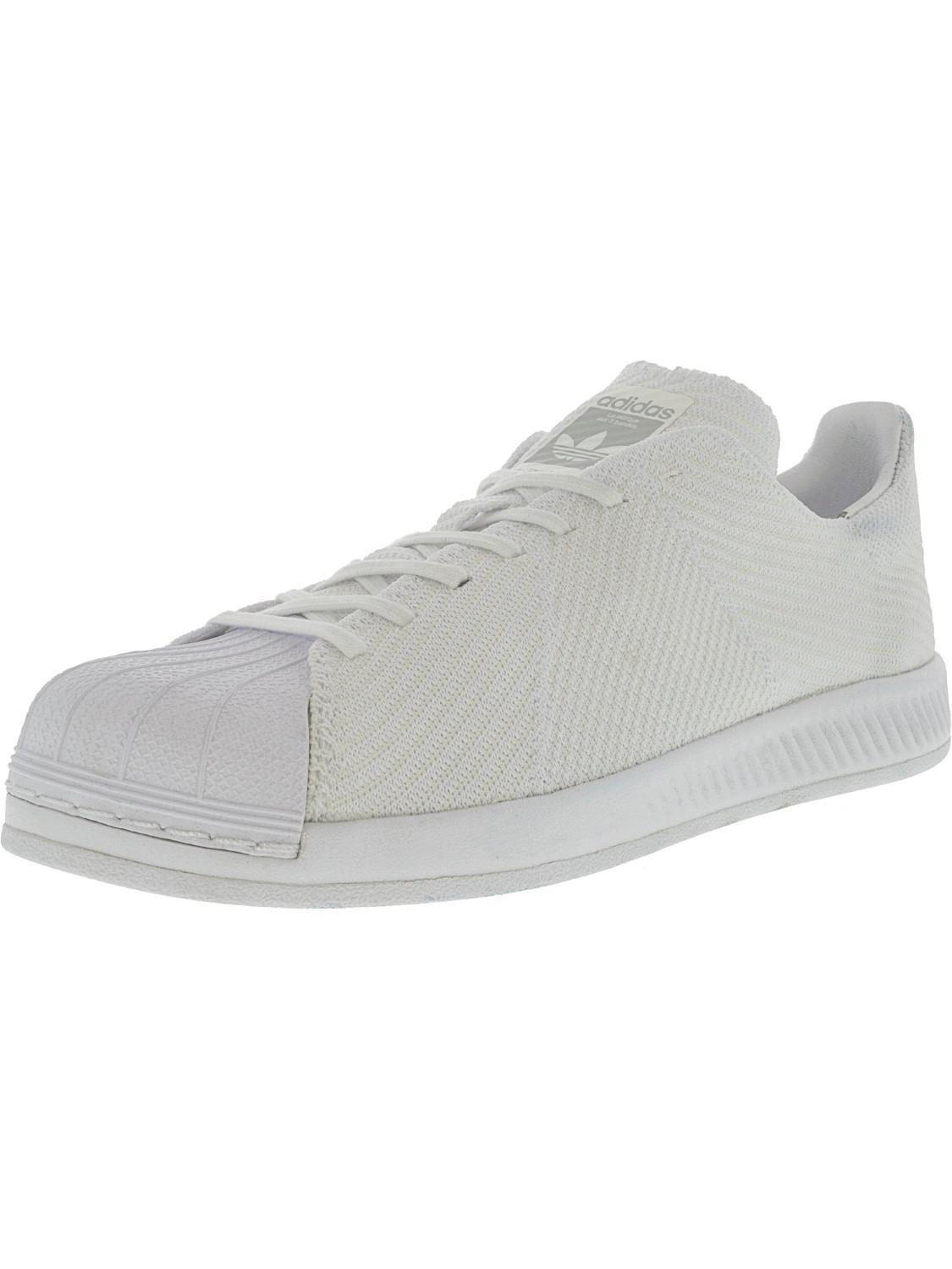 Lyst - adidas Superstar Bounce Pk Footwear White   Ankle-high ... 21848314e