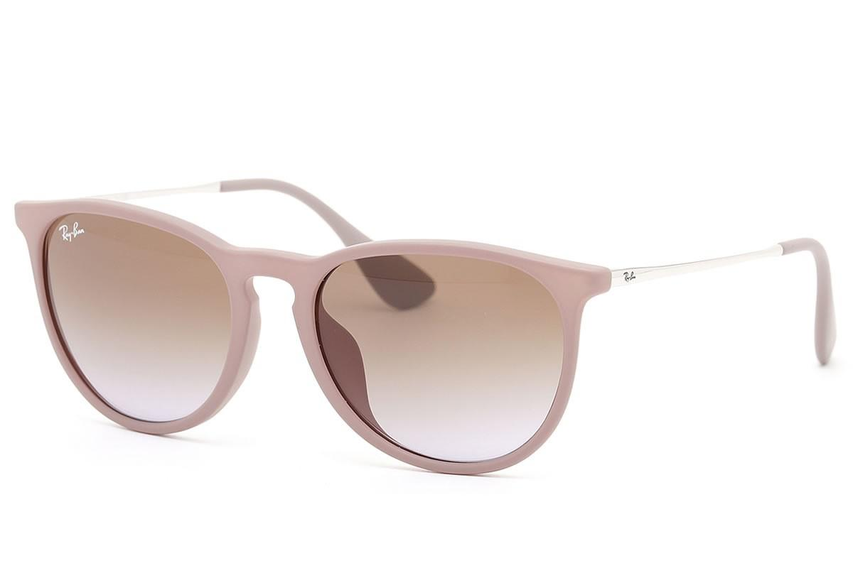 Lyst - Ray-Ban 0rb4171 600068 54 Dark Rubber Sand brown Gradient ... 3d494af1d9c1