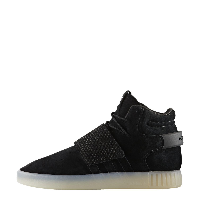 ... online store c66ea 003d6 Lyst - Adidas Originals Tubular Invader Strap  Fashion Sneakers Core . ... 32d8c8017123c