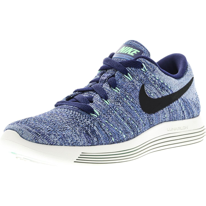 80b11f0e740 Lyst - Nike Lunarepic Low Flyknit Ankle-high Skateboarding Shoe ...