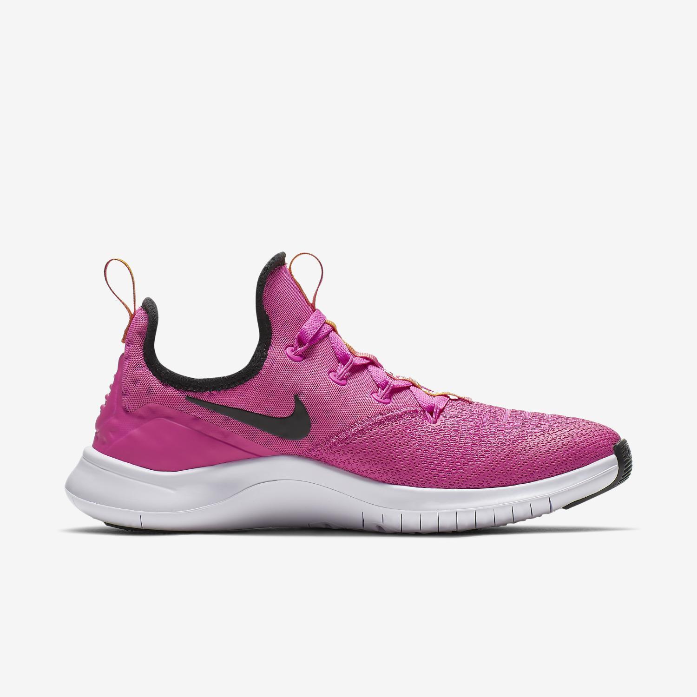 ff15b992099b Nike - Multicolor Free Tr 8 Gym hiit cross Training Shoe - Lyst. View  fullscreen