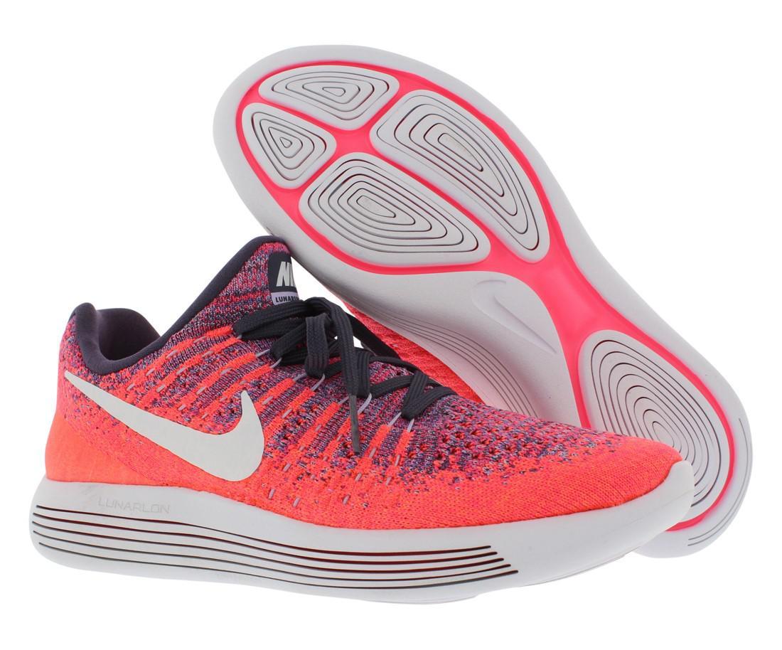 7ff3f0e455ade Lyst - Nike Lunarepic Low Flyknit 2 Running Shoe