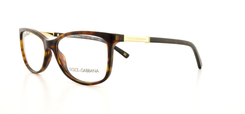 1083efd19e Dolce   Gabbana Eyeglasses Dg 3107 502 Havana - Lyst