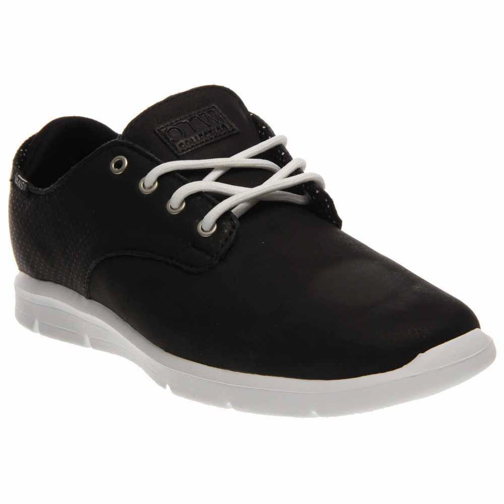 2fc06c432c Lyst - Vans Prelow in Black for Men