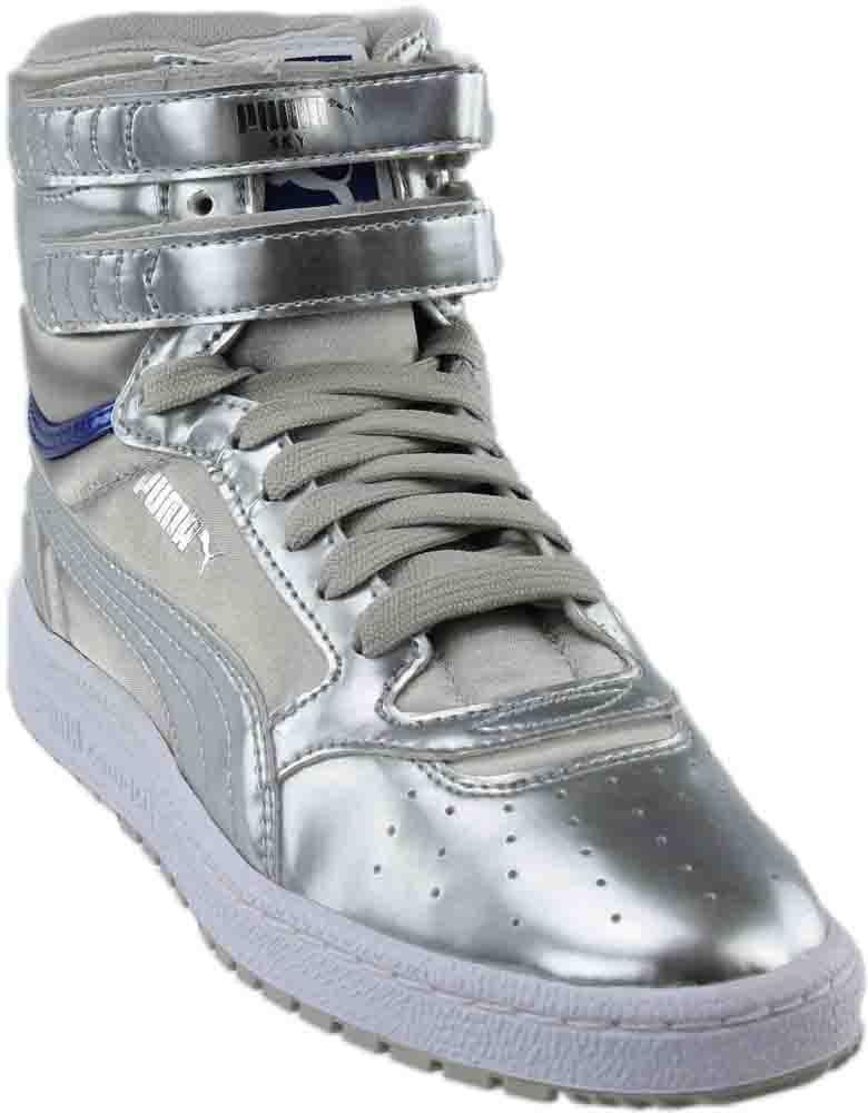 Explosive 42 Sneakers Lyst Puma Save High Athleticamp; In Ii Gray Sky oerBWdCQx