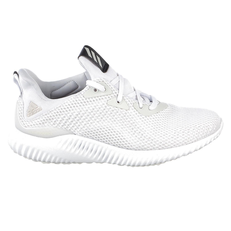 Lyst adidas Originals AlphaBounce 1 Crystal blanco corriendo zapatos 8