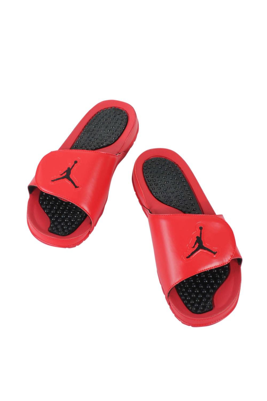 612f794f877903 Lyst - Nike Jordan Hydro V Retro Sandals - 10 - Red in Red for Men