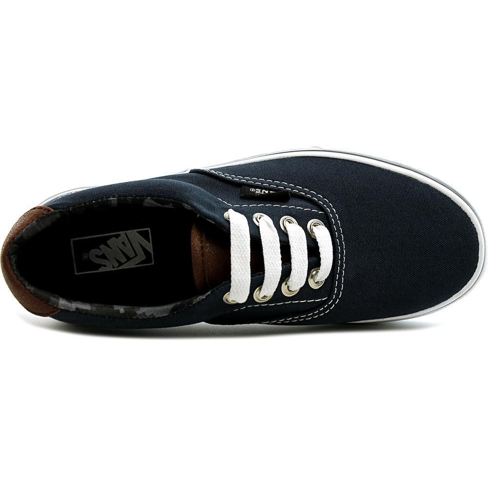 Lyst - Vans Era 59 Youth Us 1.5 Blue Skate Shoe in Blue for Men acca09507