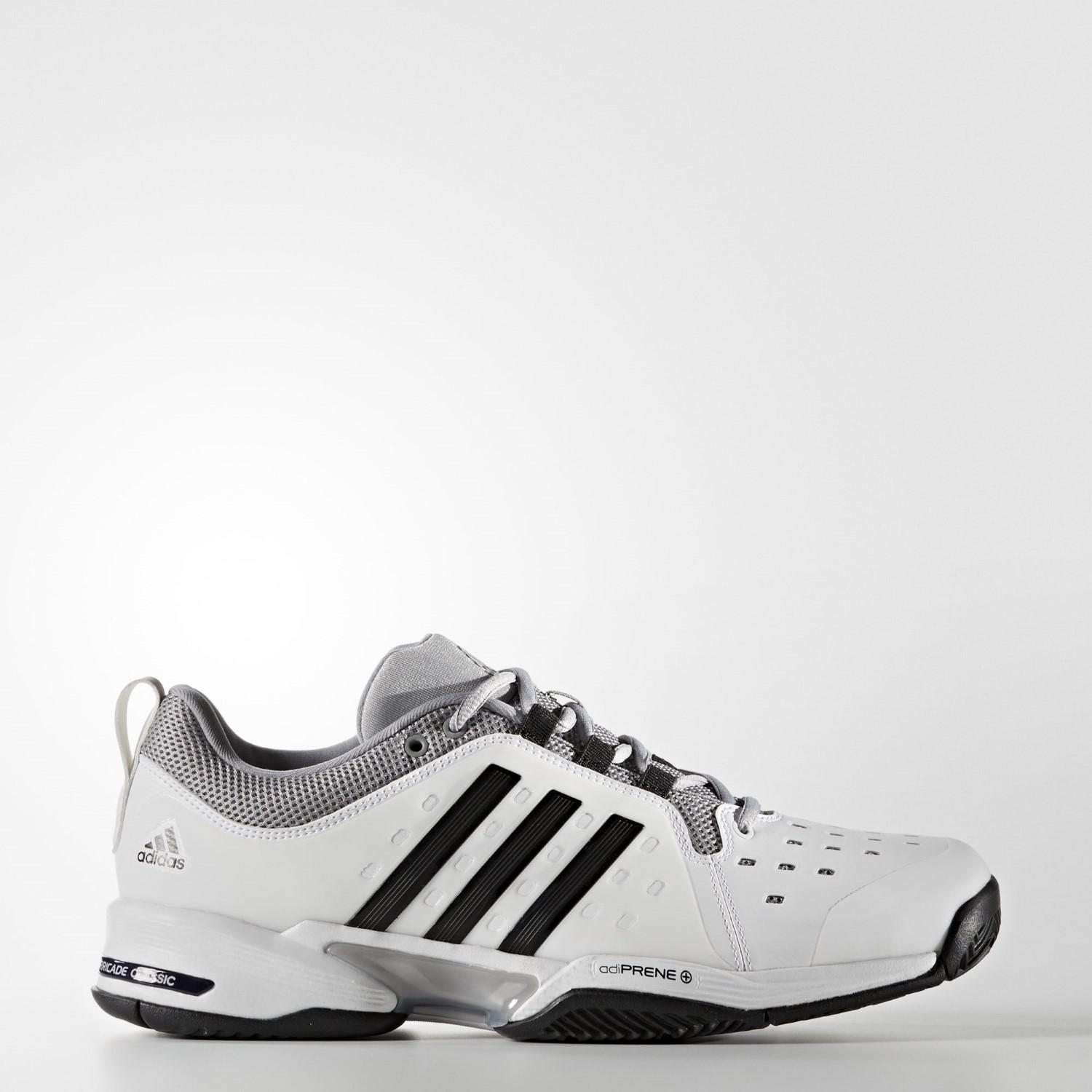 new concept b72a7 a9726 Lyst - adidas Originals Barricade Classic Wide 4e Shoes in W